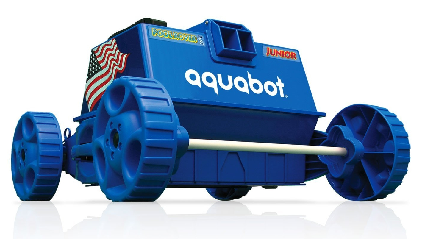 Aquabot APRVJR Pool Cleaner