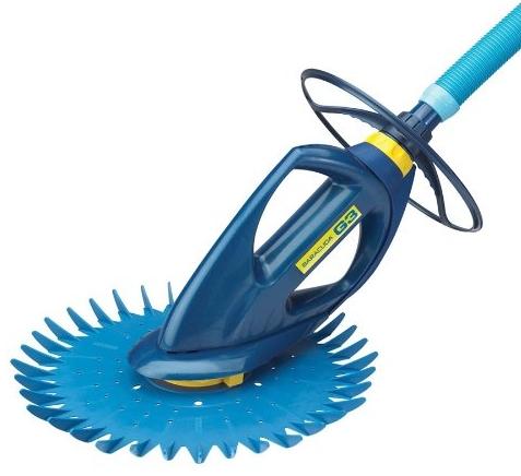 Baracuda G3 W03000 Pool Cleaner